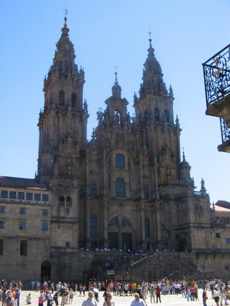 やはりこの大聖堂は圧巻です。