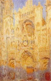 モネが描いた大聖堂