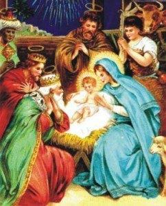 公現祭 (Epifania)