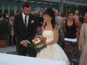 花嫁さんはとても可愛らしかったです