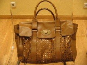 私が最近愛用しているSalvador Bachillerのバッグ