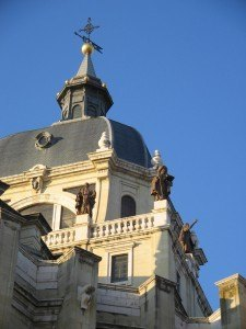 Almudena大聖堂