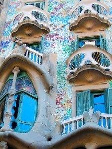 Casa Batlló外観