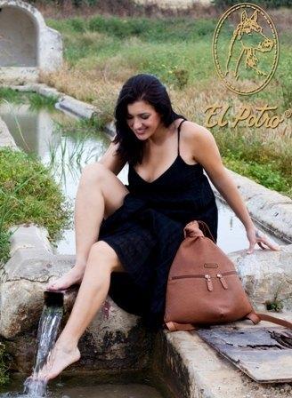 El Potro 2009のカタログ写真
