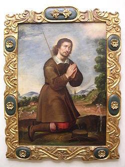 聖イシドロ