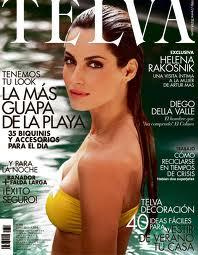 2011年に読んだTelvaの表紙。