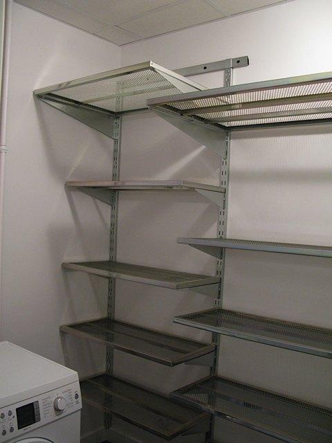 さすがにこれだけ収納スペースが増えると違います。