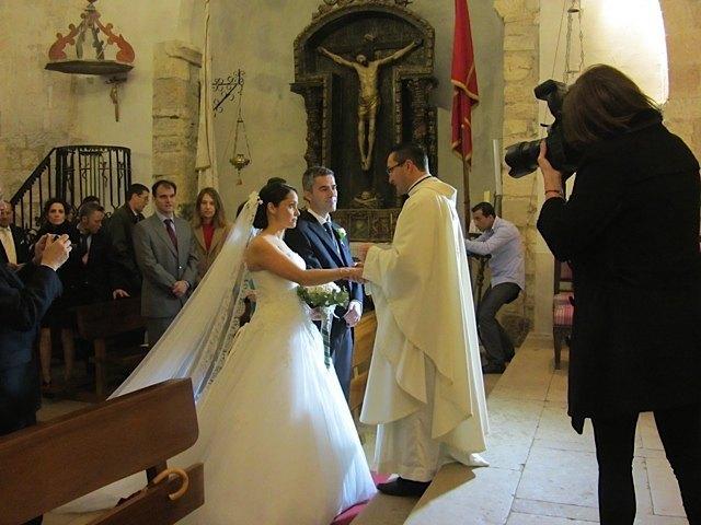 素敵な結婚式でした。