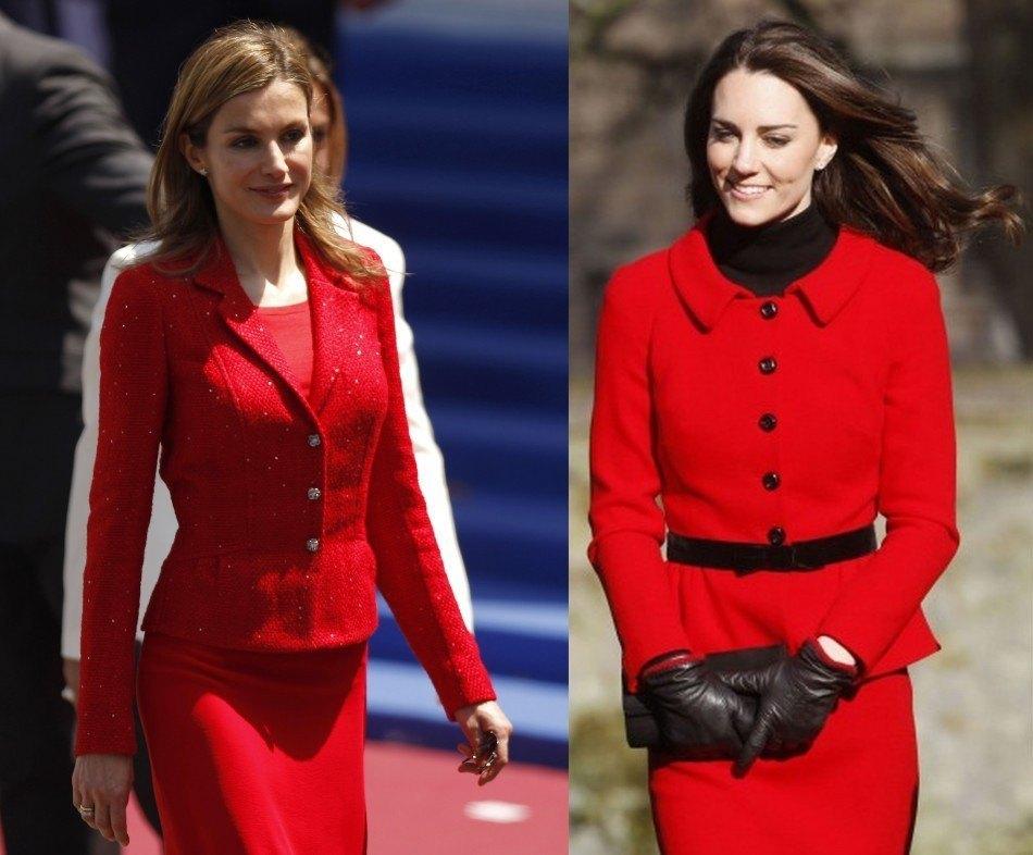 ちょっと探すと出て来る二人の写真!www.ibtimes.co.ukより。