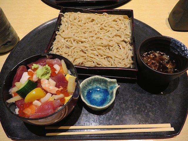 やっぱり和食は美味しいです!