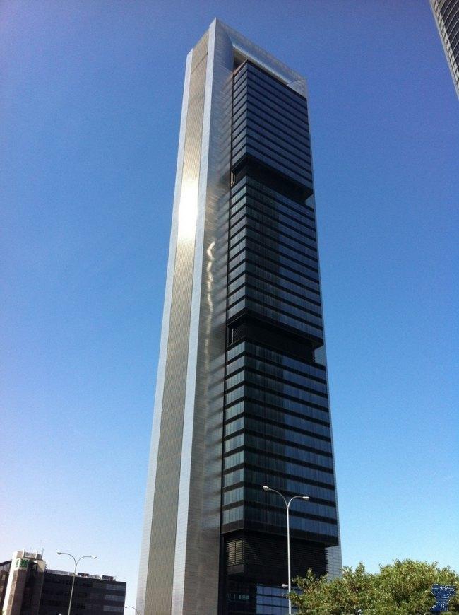 Bankiaタワー。www.rutasconhistoria.esより。