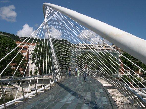 ズビズリ橋。歩行者用の橋となっています。www.forum.xcitefun.netより。